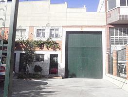 Nau industrial en lloguer calle Turquesa, Zorrilla-Cuatro de marzo a Valladolid - 358851272