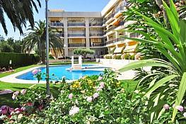 Zonas comunes - Piso en venta en calle Martín Alonso Pinzon, Cambrils mediterrani en Cambrils - 306575479