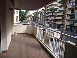 Terraza - Piso en venta en calle De Barcelona, Poble en Salou - 324378805