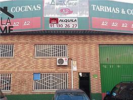 Nave industrial en alquiler en calle Avenida de la Industria, Humanes de Madrid - 381102192