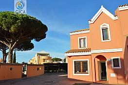Foto - Casa adosada en venta en calle Novo Sancti Petri, Chiclana de la Frontera - 300551134