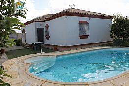Foto - Chalet en venta en calle Marquesado, Chiclana de la Frontera - 302737443