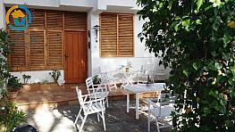 Terrace house for sale in calle La Barrosa, La Barrosa in Chiclana de la Frontera - 302435989