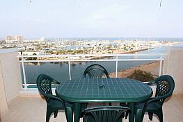 Foto - Apartamento en venta en calle El Estacio, Manga del mar menor, la - 323160805