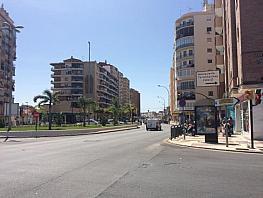 Piso en venta en Parque Ayala-Jardín de la Abadía-Huelín en Málaga - 302430818