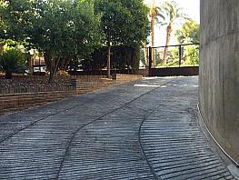 Imagen sin descripción - Garaje en alquiler en Murcia - 300555230