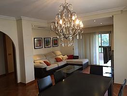 Imagen sin descripción - Piso en alquiler en Murcia - 348473372