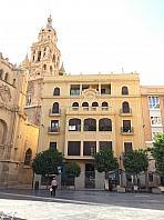 Imagen sin descripción - Local comercial en alquiler en Murcia - 362688536
