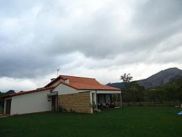 Casa en alquiler en Parres - 354757710