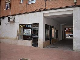 Lokal in verkauf in calle Dulcinea, Alcalá de Henares - 368969018