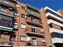 Flat for rent in calle Ronda Ancha, Alcalá de Henares - 388059071
