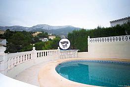 Foto - Villa en venta en calle El Montgo, El Montgó en Dénia - 301883224