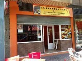 Local en alquiler en calle Carmelo Betoré, La Jota en Zaragoza - 307425022