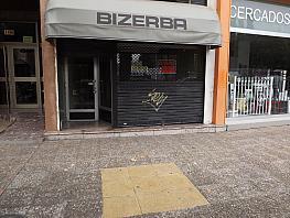 Local en venta en calle De la Hispanidad, Delicias en Zaragoza - 307425118