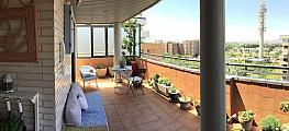 Ático en venta en calle De Juan Pablo Ii, Romareda - Casablanca en Zaragoza - 307425265