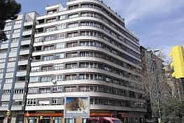 Flat for sale in paseo De Sagasta, Paseo Sagasta in Zaragoza - 301362344