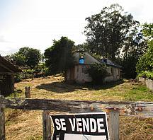 Casa en venta en calle Alxen, Salvaterra de Miño - 352867555