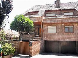 Casa adosada en venta en calle MulhacÉnurblos Almendros, Galapagar