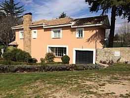 Casa en venta en urbanización Las Minas, Torrelodones