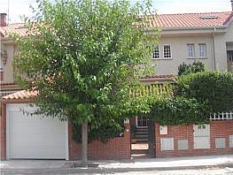Casa adosada en venta en calle Lago Mayor, Moralzarzal