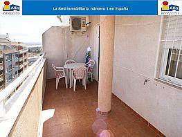 Ático en venta en Centro en Torrevieja - 302256133