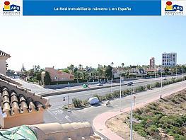 Ático en venta en Torrevieja - 302256160