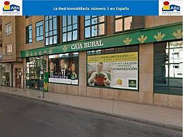 Local en alquiler en calle Alfonso Ix, Zamora - 302256262