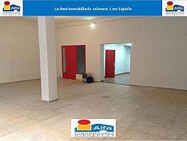 Local en alquiler en calle Fray Toribio de Motolinia, Zamora - 302257291