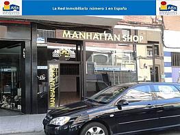 Local en alquiler en calle Pablo Morillo, Zamora - 302257435