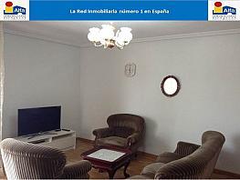 Piso en alquiler en calle Cardenal Cisneros, Zamora - 302258395