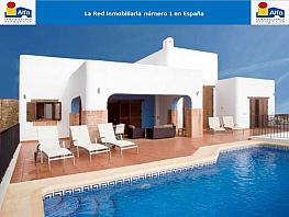 Chalet en venta en Benitachell/Poble Nou de Benitatxell (el) - 302260408
