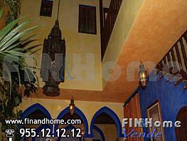 Casa en venta en Triana en Sevilla - 313753556