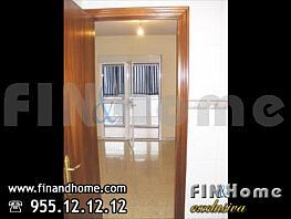 Salon-comedor - Piso en venta en Triana en Sevilla - 313753787