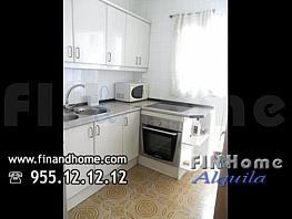 Piso en alquiler en calle Fray Tomas Berlanga, Triana en Sevilla - 313753922