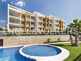 Apartamento en venta en Villajoyosa/Vila Joiosa (la) - 302885198