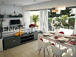 Casa adosada en venta en Villajoyosa/Vila Joiosa (la) - 302885237