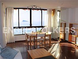 Apartamento en venta en Rincon de Loix en Benidorm - 302885465