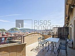 Wohnung in verkauf in Antiguo in San Sebastián-Donostia - 304462350