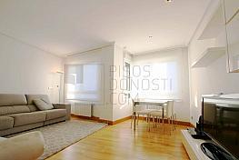 Salon - Piso en venta en San Sebastián-Donostia - 304462488