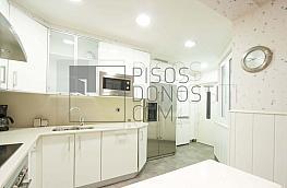 Cocina - Piso en venta en San Sebastián-Donostia - 304462608