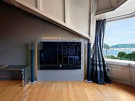 Vistas - Piso en venta en Antiguo en San Sebastián-Donostia - 304462668