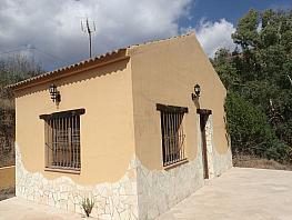 Casa rural en venda Coín - 358801665