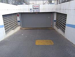 Garaje en venta en calle Capulino Jauregui, Parque Ayala-Jardín de la Abadía-Huelín en Málaga - 303414301