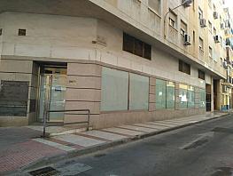 Local en alquiler en calle Héroe de Sostoa, Girón-Las Delicias-Tabacalera en Málaga - 303414586