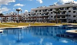 Foto - Piso en venta en calle Retamar Toyo, El Alquian en Almería - 303131467