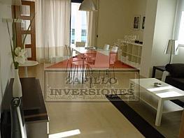 Foto - Ático en alquiler en calle Retamar Toyo, El Alquian en Almería - 334273218