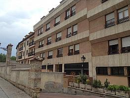 Dúplex en venda calle Cañuelos, Segovia - 338415372