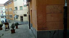 Local comercial en alquiler en calle Doctor Sancho, Segovia - 358390005