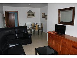 Piso en alquiler en calle Del Bachiller, Huelva - 331380394