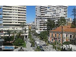 Piso en alquiler en calle Alameda Sundheim, Zona Centro en Huelva - 383253913